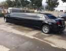 New 2016 Chrysler 300 Sedan Stretch Limo  - CORONA, California - $69,900
