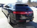 Used 2013 Lincoln MKT Sedan Stretch Limo Executive Coach Builders - Shrewsbury, Massachusetts - $39,695