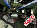 Used 2007 Cadillac Escalade SUV Stretch Limo  - Mahwah, New Jersey    - $24,900