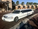 Used 2007 Lincoln Town Car L Sedan Stretch Limo Tiffany Coachworks - Weslaco, Texas - $23,000