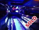 Used 2006 Infiniti QX56 SUV Stretch Limo Galaxy Coachworks - Lancaster, Texas - $28,000