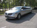 Used 2013 Lincoln MKT Sedan Stretch Limo Royale - $49,995