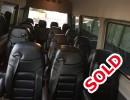 Used 2013 Mercedes-Benz Sprinter Mini Bus Shuttle / Tour  - Tucson, Arizona  - $58,000