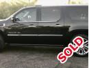 Used 2008 Cadillac Escalade ESV SUV Limo  - Tucson, Arizona  - $23,500