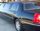Used 2007 Lincoln Town Car Sedan Stretch Limo Executive Coach Builders - Euless, Texas - $17,000