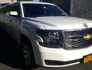 2015, Chevrolet Tahoe, SUV Stretch Limo