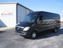 2008, Mercedes-Benz Sprinter, Van Limo, LA Custom Coach