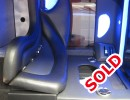 Used 2008 Mercedes-Benz Sprinter Van Limo LA Custom Coach - Nixa, Missouri - $45,900