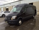 New 2016 Mercedes-Benz Sprinter Van Limo Designer Coach - Aurora, Colorado - $88,900