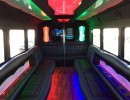 2010, Ford F-550, Mini Bus Limo, Designer Coach