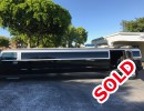 Used 2006 Hummer H2 SUV Stretch Limo Royal Coach Builders - Oakland Park, Florida - $27,900
