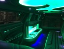 2016, Chrysler 300, Sedan Stretch Limo