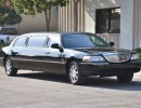 Used 2007 Lincoln Town Car Sedan Stretch Limo Federal - Fontana, California - $9,995