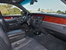 Used 2007 Lincoln Town Car Sedan Stretch Limo Federal - Fontana, California - $9,995