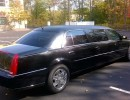Used 2008 Cadillac DTS Funeral Limo S&S Coach Company - Rockland, Massachusetts - $15,500