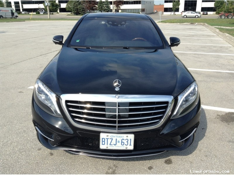 Used 2015 mercedes benz s550 sedan limo mississauga for Used mercedes benz rims for sale