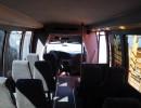 Used 2001 Ford E-350 Mini Bus Shuttle / Tour Krystal - Anaheim, California - $11,900