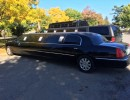 Used 2004 Lincoln Town Car Sedan Stretch Limo Royale - South Burlington, Vermont - $6,900