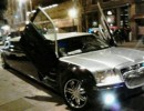2008, Chrysler 300, Sedan Stretch Limo, Great Lakes Coach