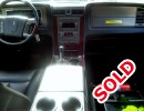 Used 2012 Lincoln Navigator SUV Stretch Limo Royal Coach Builders - Shrewsbury, Massachusetts - $58,965