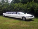 2004, Lincoln Town Car, Sedan Stretch Limo, Ultra