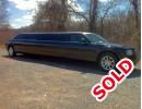Used 2007 Chrysler 300 Sedan Stretch Limo Royal Coach Builders, Massachusetts - $12,995