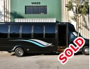 Used 2012 Ford E-450 Mini Bus Limo Federal - Fontana, California - $54,900