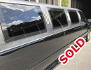 Used 2005 Ford Excursion SUV Stretch Limo Executive Coach Builders - lutz, Florida - $17,500