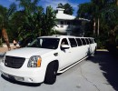 2007, GMC Yukon XL, SUV Stretch Limo