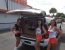 Used 2007 GMC Yukon XL SUV Stretch Limo  - MELBOURNE, Florida - $49,900