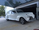 1941, Lincoln Town Car, Antique Classic Limo