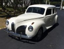 Used 1941 Lincoln Town Car Antique Classic Limo  - San Antonio, Texas - $27,500