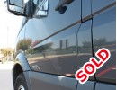 Used 2014 Mercedes-Benz Sprinter Van Shuttle / Tour Midwest Automotive Designs - Waxahachie, Texas - $68,500