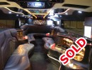 Used 2006 Hummer H2 SUV Stretch Limo Krystal - Addison, Illinois - $37,500