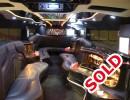 Used 2006 Hummer H2 SUV Stretch Limo Krystal - Addison, Illinois - $37,500