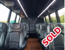 Used 2012 Ford E-450 Mini Bus Shuttle / Tour Federal - Morganville, New Jersey    - $43,900