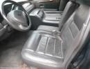 Used 2001 Lincoln Town Car Sedan Stretch Limo Krystal - ST PETERSBURG, Florida - $3,900