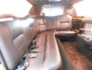 Used 2001 Lincoln Town Car Sedan Stretch Limo Krystal - ST PETERSBURG, Florida - $3,900