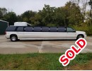 2004, SUV Stretch Limo, S&R Coach, 177,000 miles
