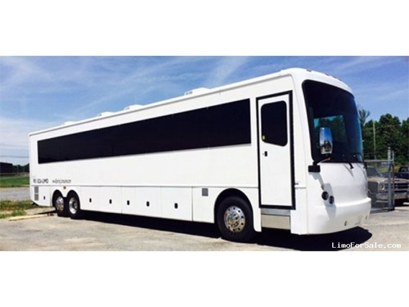 Used 2011 Freightliner Coach Motorcoach Limo CT Coachworks - Shrewsbury, Massachusetts - $68,500