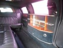 Used 2001 Lincoln Town Car Sedan Stretch Limo Executive Coach Builders - ST PETERSBURG, Florida - $3,900