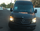 New 2016 Mercedes-Benz Sprinter Van Limo  - LAS VEGAS, Nevada - $87,000