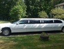 2000, Lincoln Town Car L, Sedan Stretch Limo, Krystal