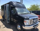 2012, Ford E-350, Mini Bus Shuttle / Tour, Starcraft Bus