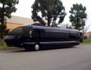 2011, Freightliner Coach, Motorcoach Entertainer-Sleeper, Quality Coachworks
