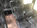 New 2017 Ford Transit Mini Bus Shuttle / Tour Starcraft Bus - Kankakee, Illinois - $57,990