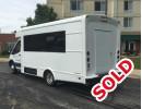 New 2017 Ford Transit Mini Bus Shuttle / Tour Starcraft Bus - Kankakee, Illinois - $58,490