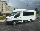 New 2017 Ford Transit Mini Bus Shuttle / Tour Starcraft Bus - Kankakee, Illinois - $58,490