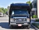 Used 2012 Ford E-450 Mini Bus Limo Turtle Top - Fontana, California - $57,995