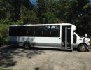 2005, Ford E-450, Van Shuttle / Tour, Turtle Top